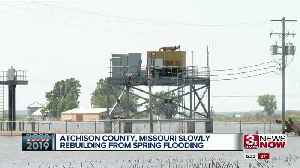 Reporter debrief: Atchison County, MO recovers from spring flooding [Video]