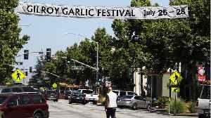 FBI Investigating Garlic Festival Shooting As Domestic Terrorism [Video]