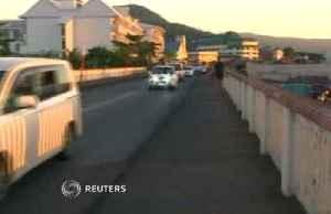 China's geopolitical play in debt-ridden Samoa [Video]