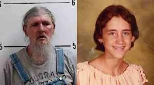 Man Arrested in Rape, Murder of 14-Year-Old Girl Nearly 40 Years Later [Video]