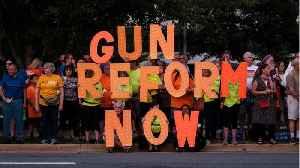 U.S. Mass Shootings Ignite New Calls For Gun Legislation [Video]