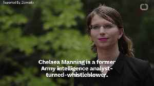 Judge Says Chelsea Manning Can Remain in Jail for Another Year [Video]
