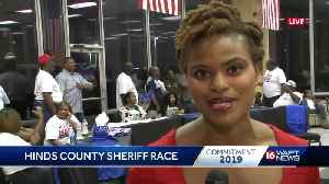 Primary election results coming in [Video]