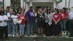 Pair Of Vigils Held In Miami-Dade County To Honor Mass Shooting Victims [Video]