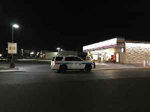 Henderson police investigate robbery, shooting involving the department [Video]