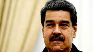 US sanctions on Venezuela to cut off Maduro's funding [Video]