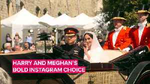 15 instagram accounts the royal couple follow [Video]