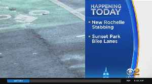 Protected Bike Lanes Coming To Sunset Park, Brooklyn [Video]