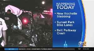 Deadly Wrong-Way Driver Faces Sentencing [Video]
