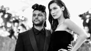 News video: The Weeknd & Bella Hadid determined to stay together despite split reports