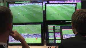 VAR Explained: How will video refereeing work in the Premier League? [Video]