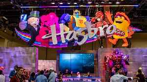 Tariffs Are Toying With Hasbro Shares - And For Good Reason [Video]