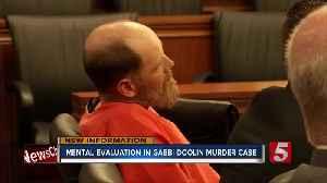 Suspect in Gabbi Doolin murder due in court before September trial [Video]