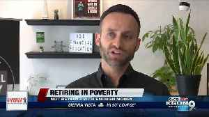 How to avoid retiring in poverty [Video]