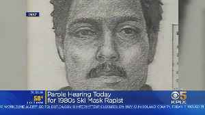 1980s 'Ski Mask Rapist' Up For Parole Hearing Under New State Law [Video]