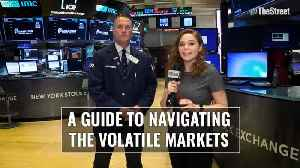 NYSE Trader's Guide to Navigating the Volatile Market This Week [Video]