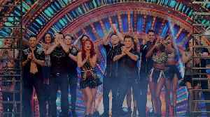 Strictly Come Dancing 2019: The line-up [Video]