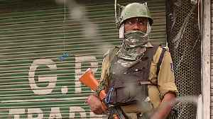 Kashmir tension: Region remains under lockdown