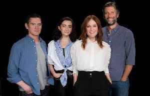 Bart Freundlich, Julianne Moore, Billy Crudup & Abby Quinn On The Film, 'After the Wedding' [Video]