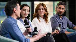 Julianne Moore & Billy Crudup's Thoughts On Authenticity In Acting [Video]