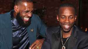 Lebron James BLASTS NCAA After They Implement NEW RULES To Keep Rich Paul Away From College Ballers! [Video]