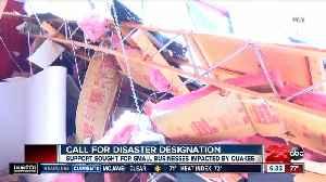Congressman Kevin McCarthy pushing to have Kern and San Bernardino counties declared disaster areas [Video]