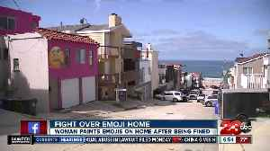 Fight brewing over emoji home in Southern California [Video]