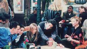 'Friends' role helped Jennifer Aniston find her confidence [Video]