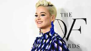 Katy Perry Takes to Instagram to Tease New Song 'Small Talk' | Billboard News [Video]