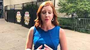 Reporter Update: Meghan Schiller - Steelers Tickets Revoked! [Video]