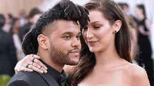Bella Hadid & The Weeknd BREAK UP Again! [Video]