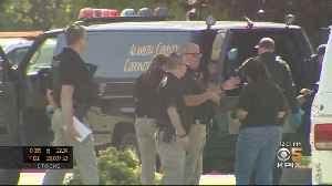 Man Shot Dead In Livermore Walmart Parking Lot; Suspect Being Sought [Video]
