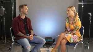 Dallas Smith Talks Hosting 2019 CCMA Awards, New Album [Video]