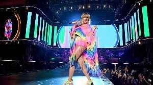 Taylor Swift Will Perform Live at 2019 MTV Video Music Awards   THR News [Video]