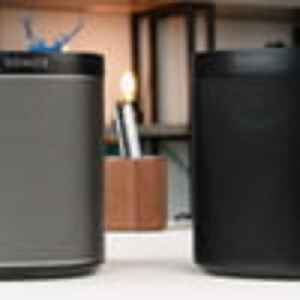 Sonos One vs Sonos Play 1 – Which is right for you? [Video]