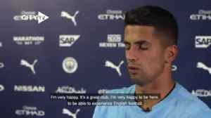 'I've wanted City move for a while' [Video]
