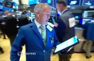 Stocks bounce back but recession, trade fears remain [Video]