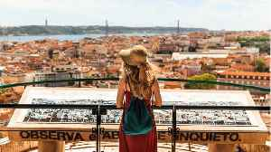 Why Millennials Are Going Absolutely Gaga Over Lisbon [Video]