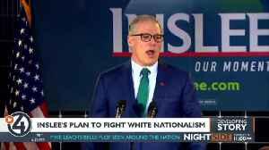 News video: Jay Inslee has a ten-point plan to fight gun violence