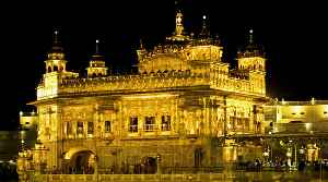 India's Golden Temple Is Open to All [Video]