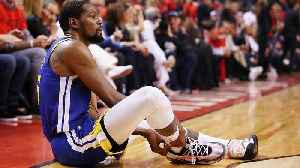 Do Kevin Durant's Comments Absolving the Warriors From Blame Change Perceptions of the Injury Situation? [Video]