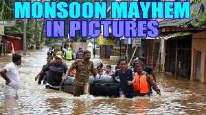 News video: Maharashtra, Karnataka and several other states reel under floods | Oneindia News