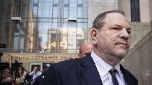 Judge denies Harvey Weinstein's request to travel for work [Video]