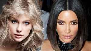 News video: Taylor Swift reveals how Kim Kardashian West feud destroyed her.