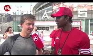 The Loan From Arsenal To Leeds Is Good For Nketiah ! | AFTV Deadline Day [Video]