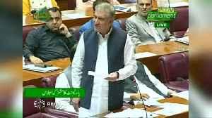 News video: Pakistan to expel Indian ambassador, Kashmir dispute escalates