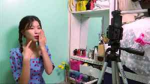 From North Korean defector to YouTube beauty star [Video]