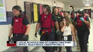 Active shooter drill in Macomb County strikes a painful nerve among participants [Video]