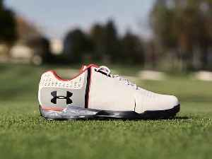Under Armour Spieth One shoe [Video]