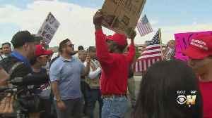 Team Coverage Of President Trump's Visit To El Paso [Video]